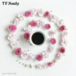 foto tratta da @tv_neatly