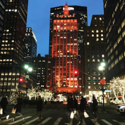 foto di @una_casa_a_newyork